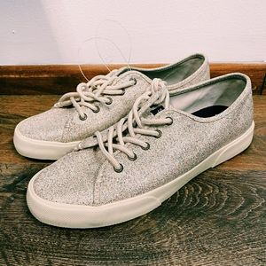 Shoes - Sparkle Sperry's NWOT
